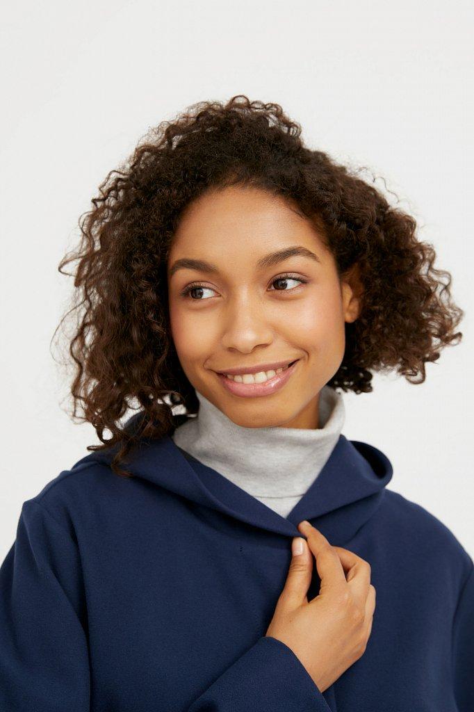 Пальто женское, Модель B21-32014, Фото №6