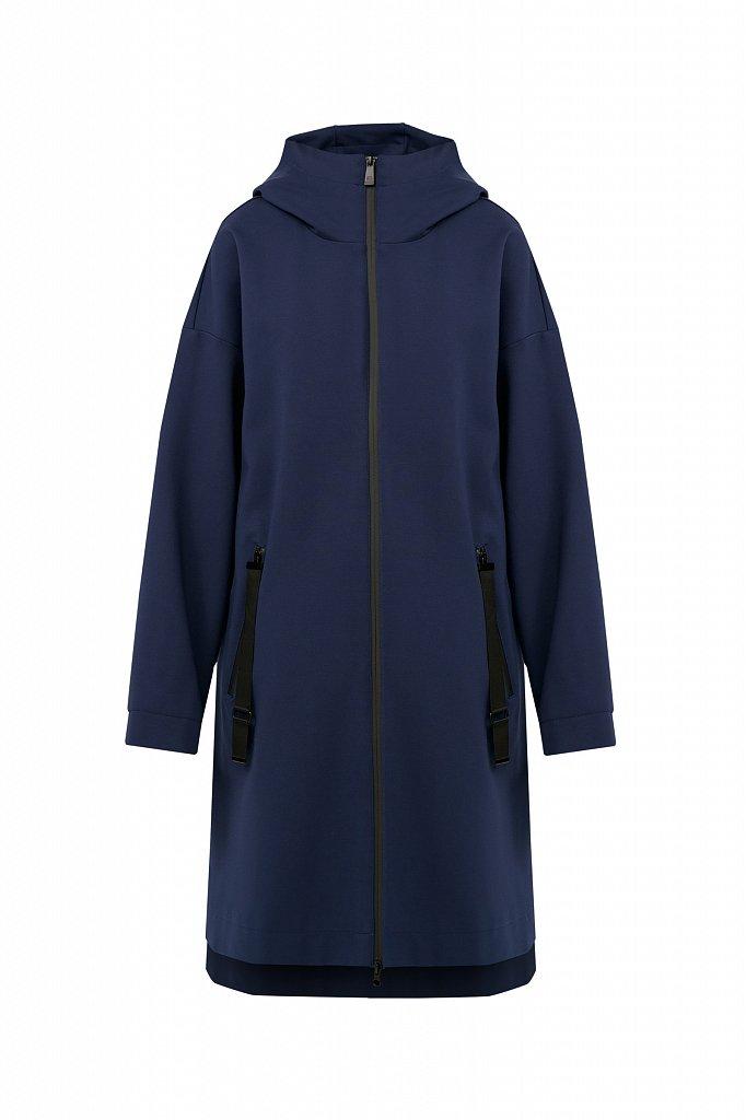 Пальто женское, Модель B21-32015, Фото №8