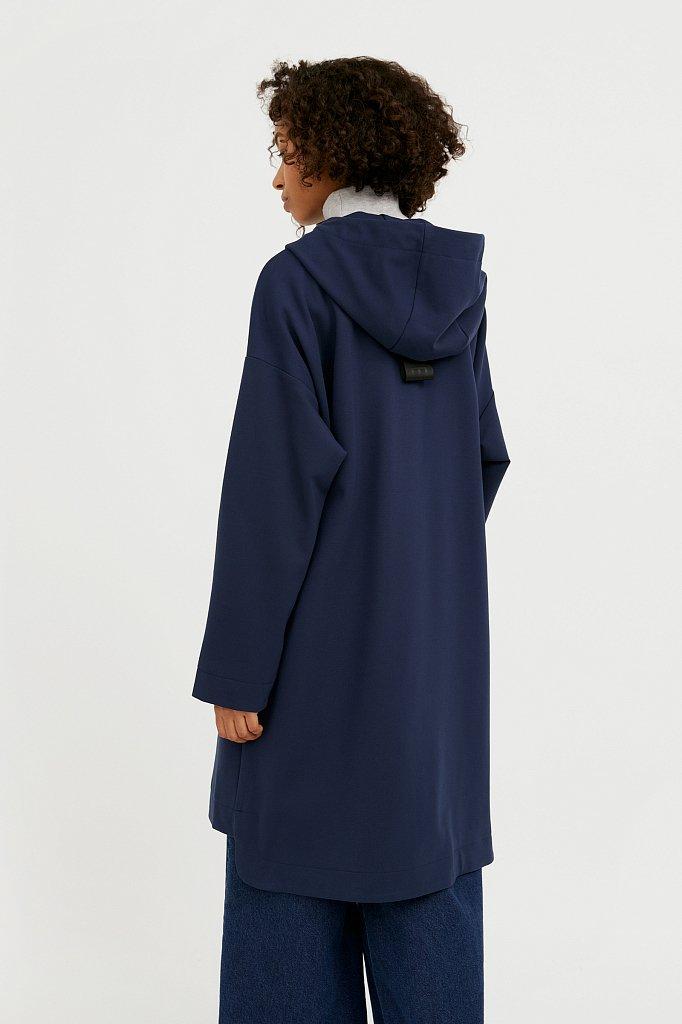 Пальто женское, Модель B21-32015, Фото №5