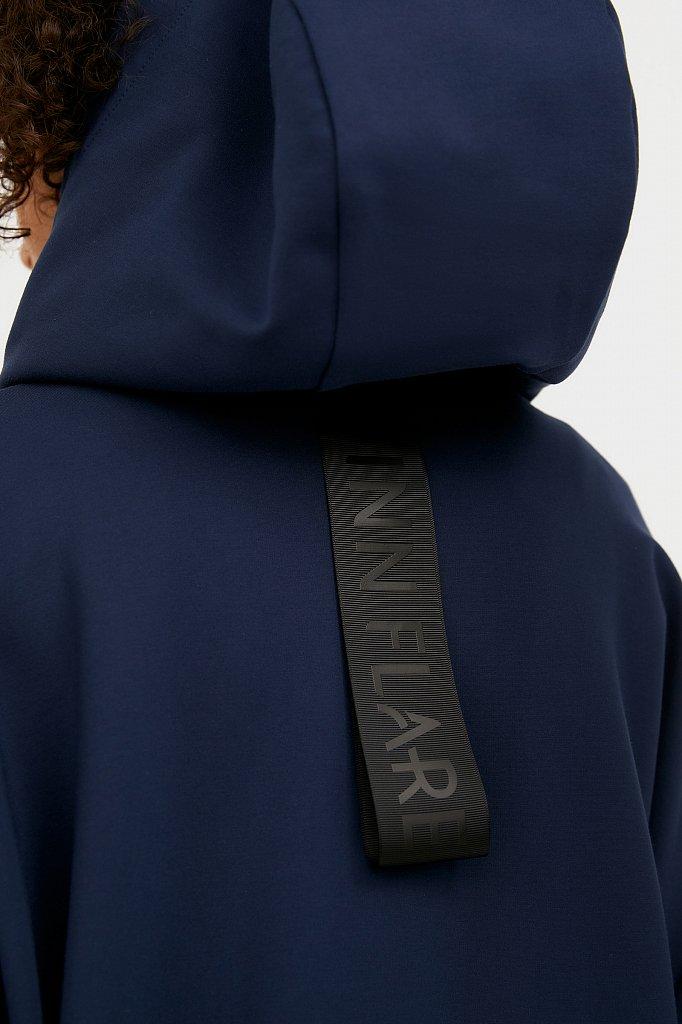 Пальто женское, Модель B21-32015, Фото №6