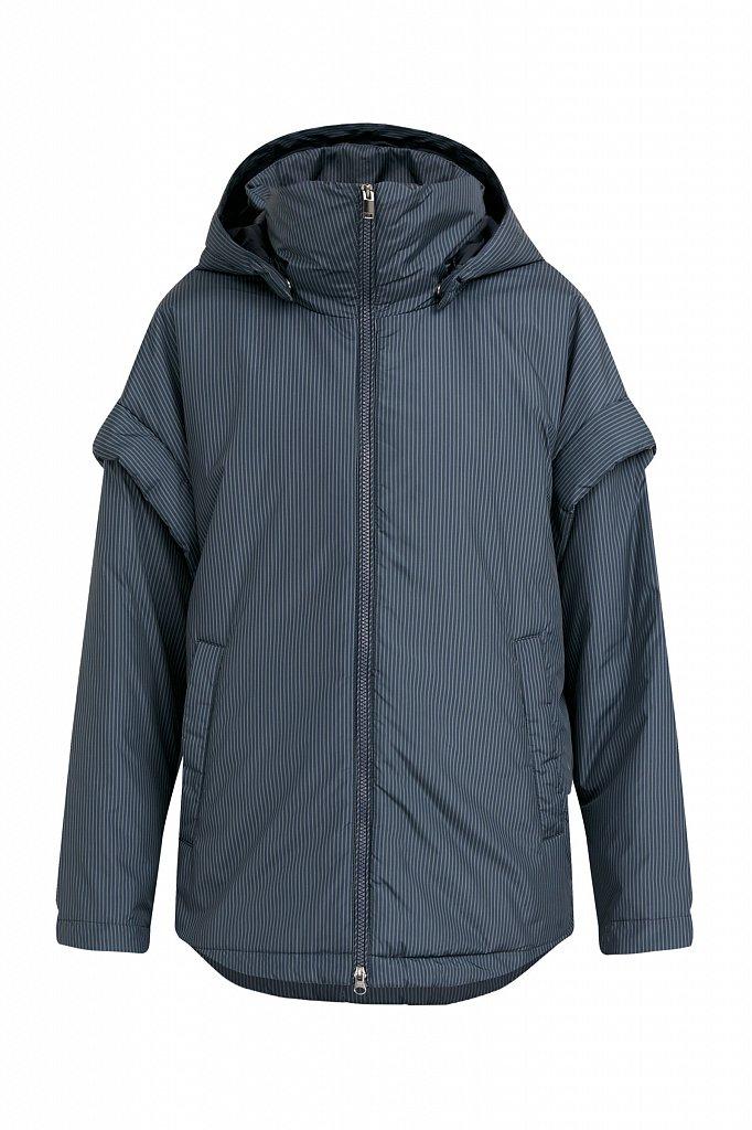 Куртка женская, Модель B21-32036, Фото №8