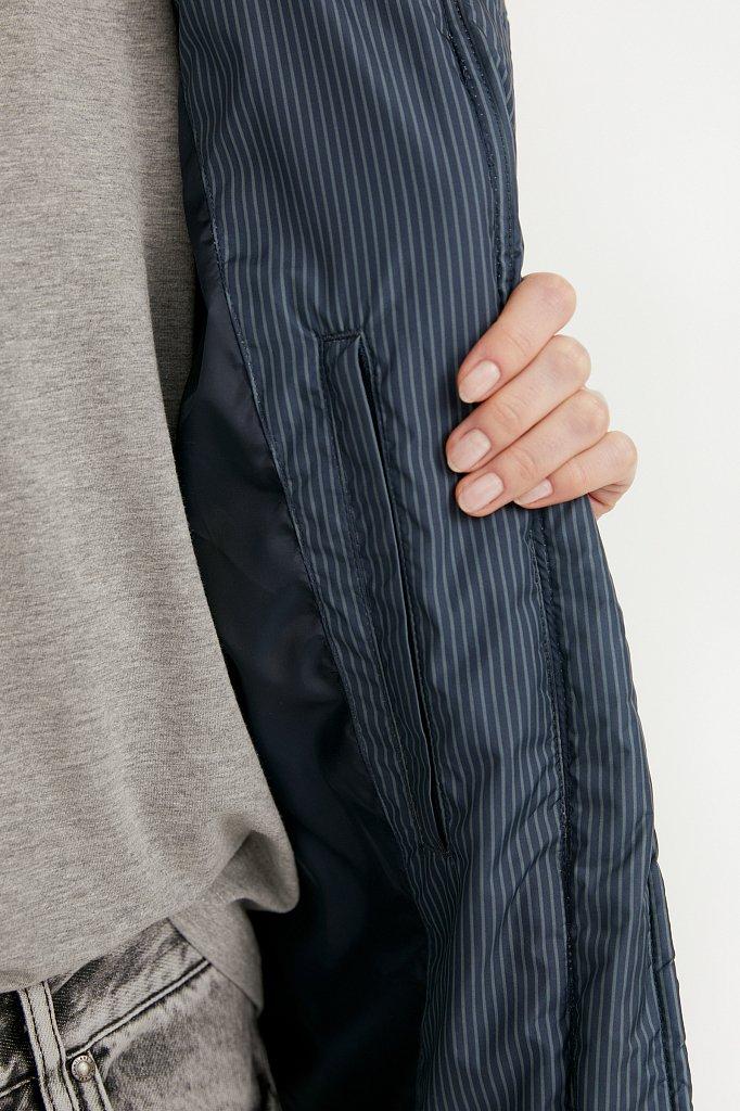 Куртка женская, Модель B21-32036, Фото №4