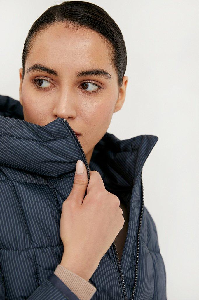 Куртка женская, Модель B21-32056, Фото №6