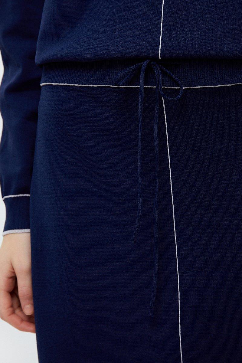 Юбка женская, Модель B21-32131, Фото №5