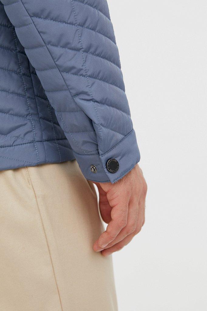 Куртка мужская, Модель B21-21001, Фото №4