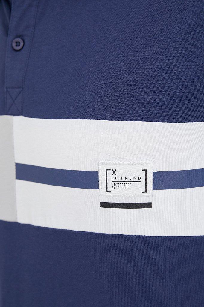 Поло мужское, Модель B21-22035, Фото №5