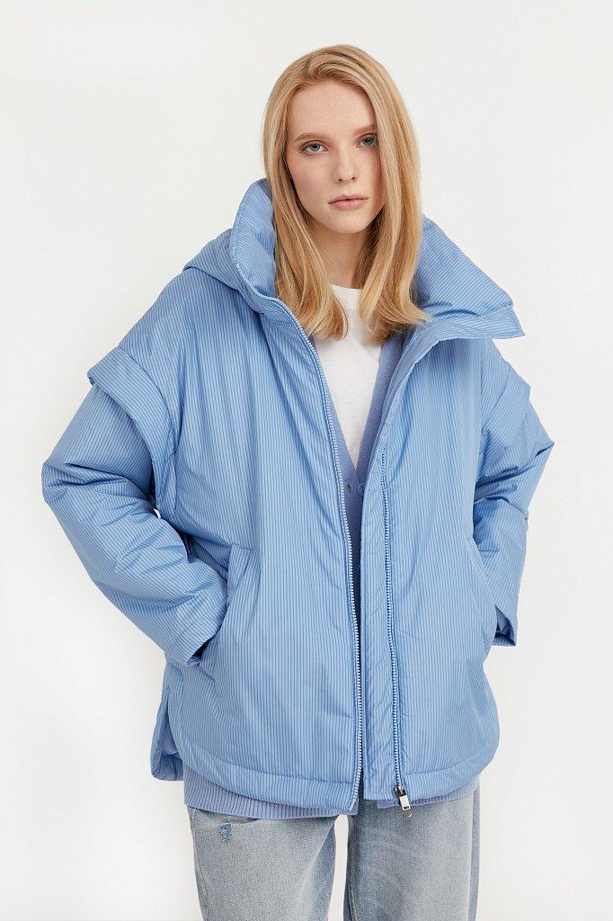 Куртка женская, Модель B21-32036, Фото №2