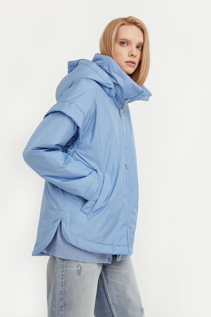 Куртка женская, Модель B21-32036, Фото №3