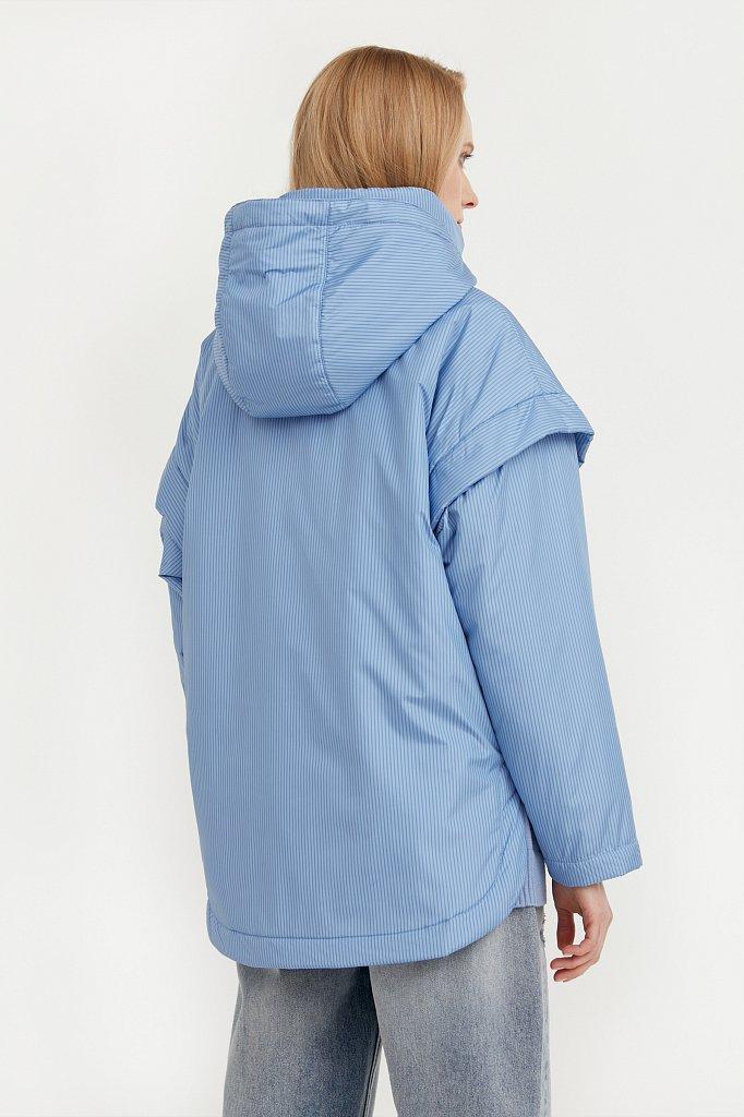 Куртка женская, Модель B21-32036, Фото №5