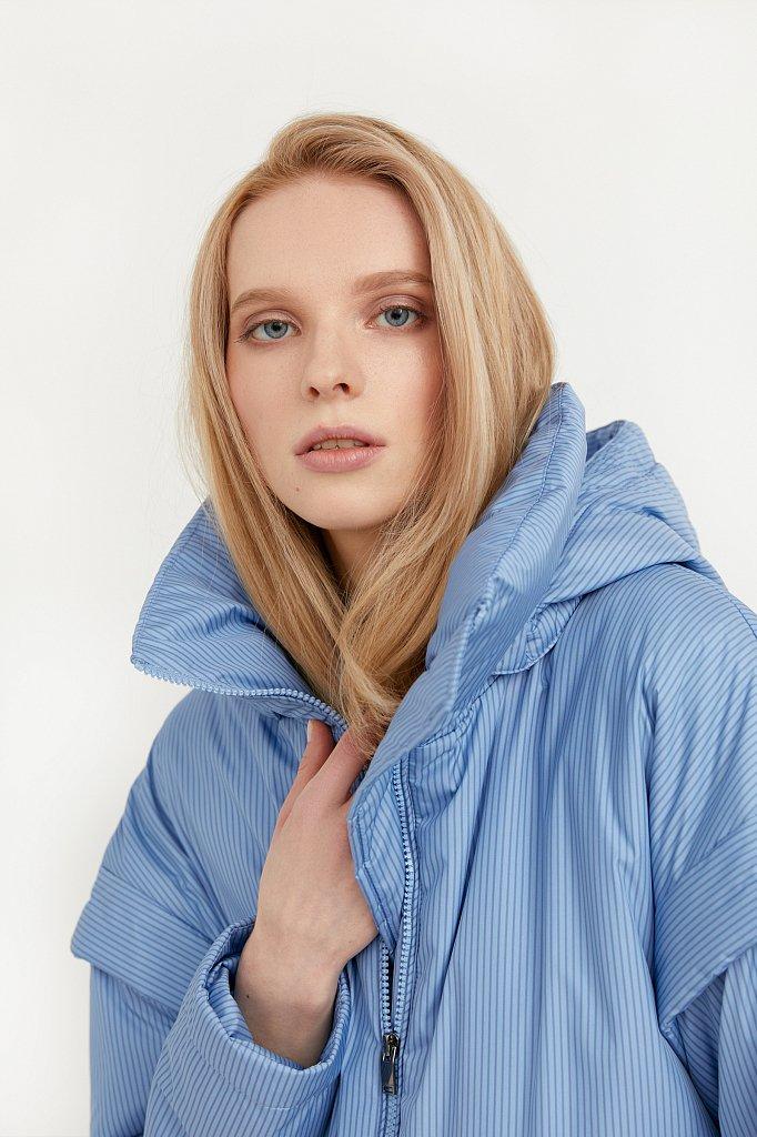 Куртка женская, Модель B21-32036, Фото №7