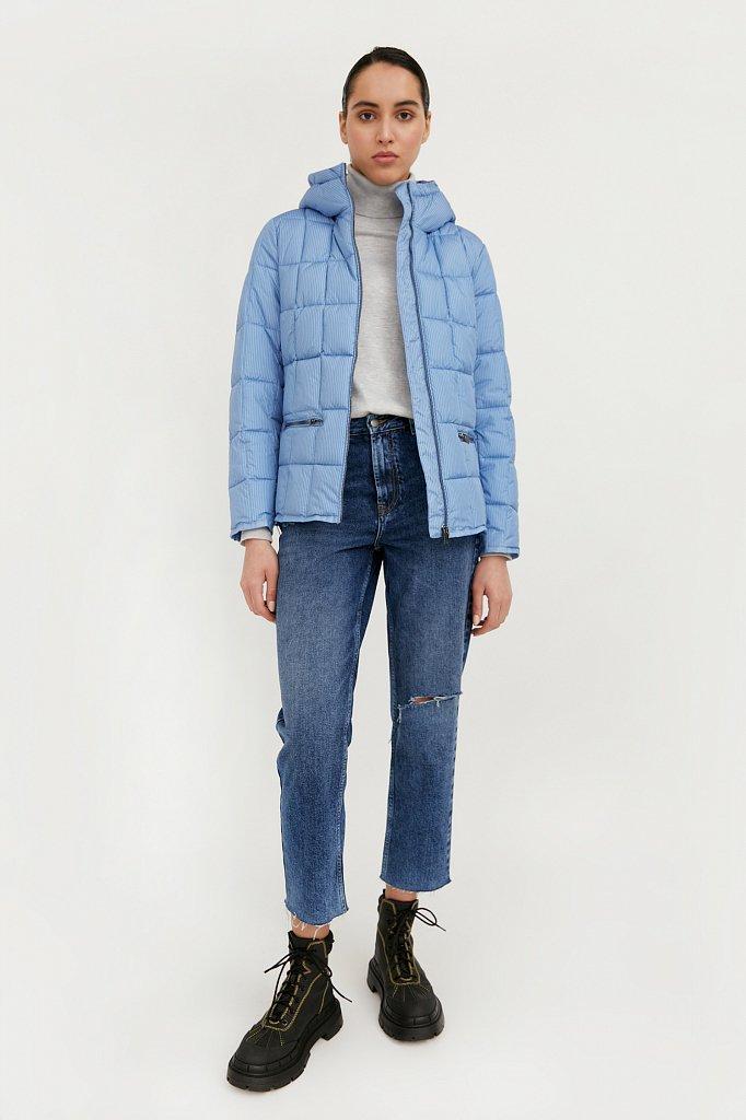 Куртка женская, Модель B21-32056, Фото №3