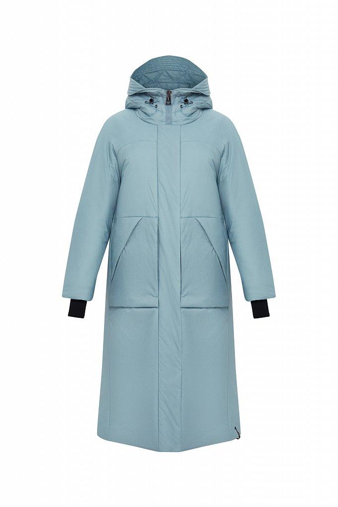 Пальто женское, Модель B21-32057, Фото №7