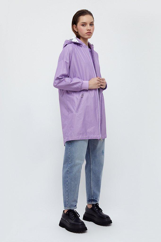Джинсы женские, Модель B21-15021, Фото №1