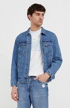 Куртка из денима B21-25000