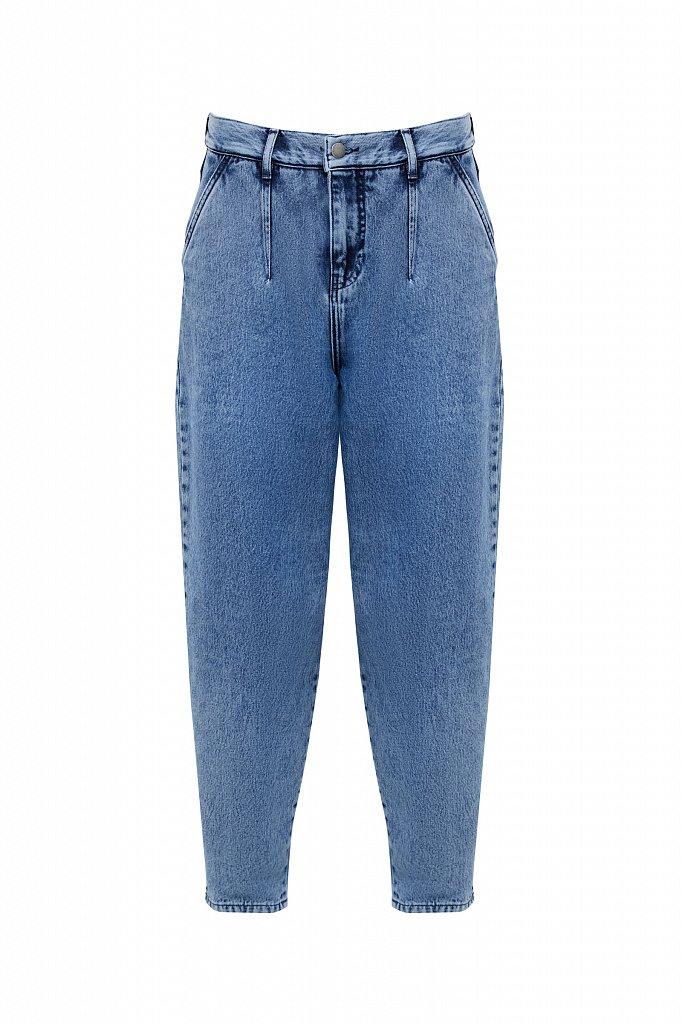 Брюки женские (джинсы), Модель B21-15006, Фото №6