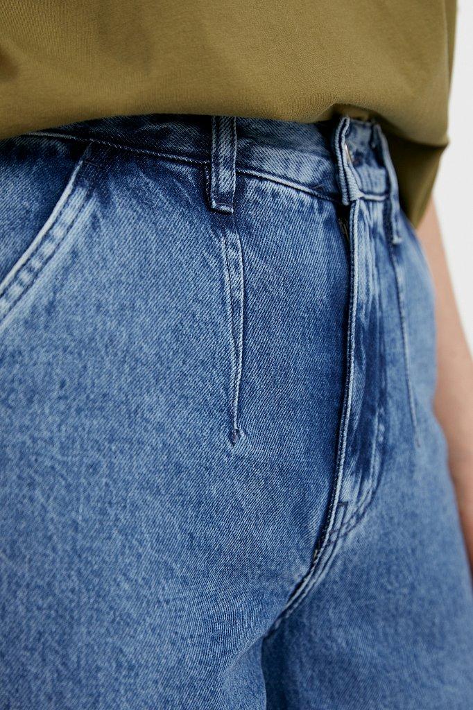 Джинсы женские, Модель B21-15006, Фото №5