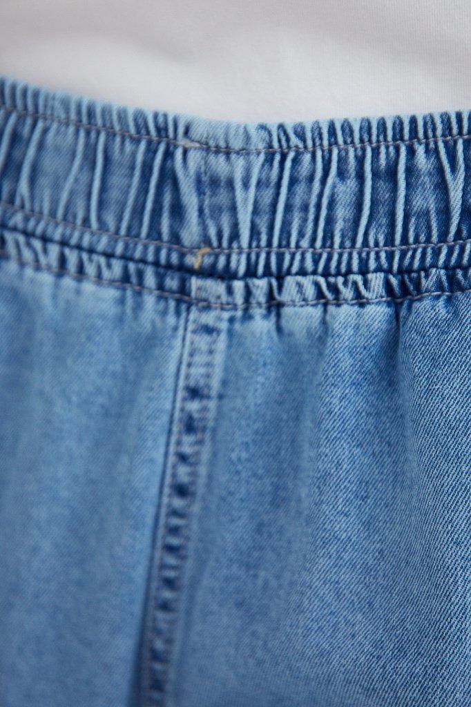 Джинсы женские, Модель B21-15034, Фото №5
