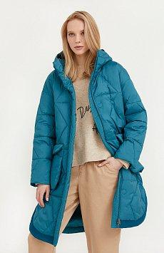 Пальто женское B21-32002