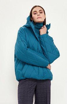 Куртка женская B21-32003