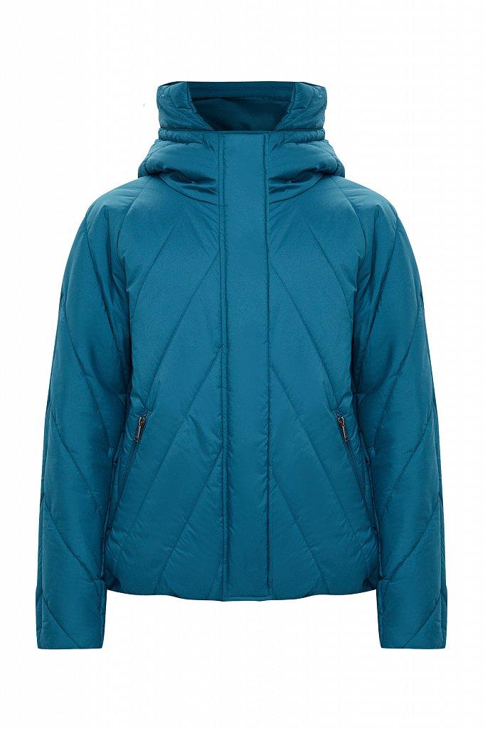Куртка женская, Модель B21-32003, Фото №7