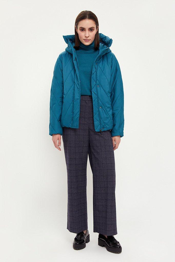 Куртка женская, Модель B21-32003, Фото №2