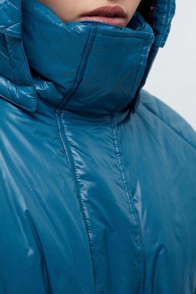 Пальто женское, Модель B21-32008, Фото №5