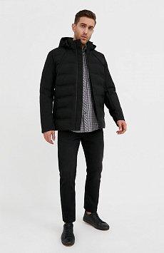 Куртка мужская B21-21004