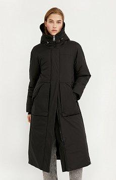 Пальто женское B21-32057