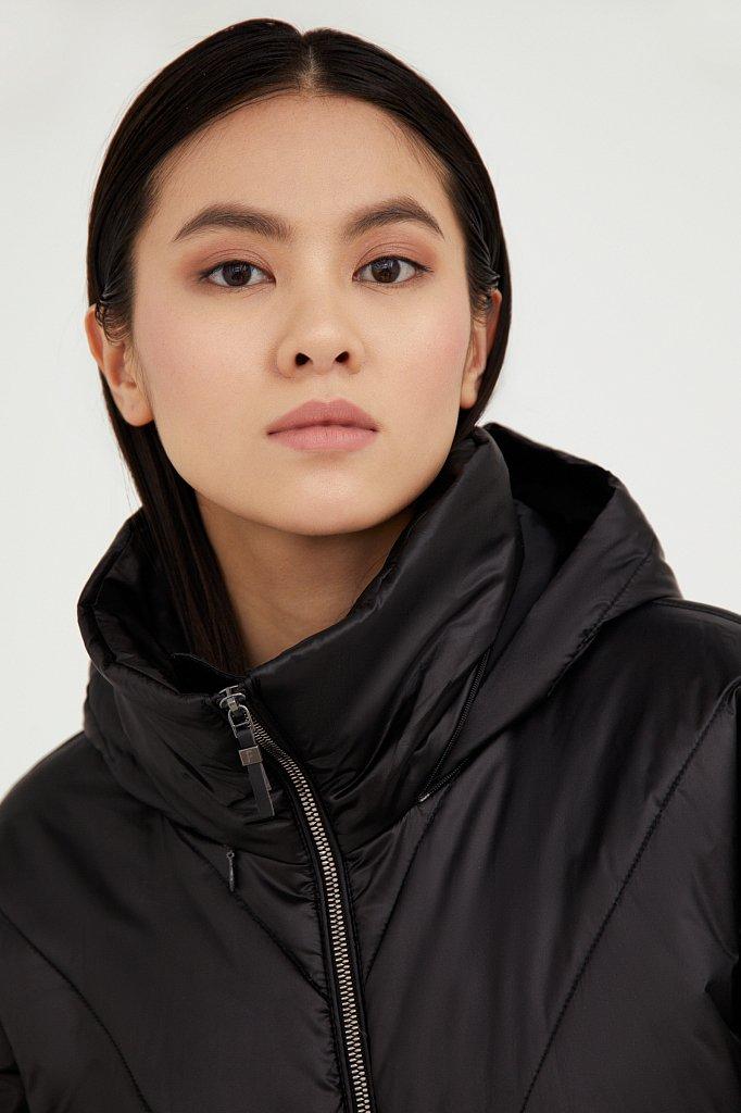Пальто женское, Модель B21-11002, Фото №6