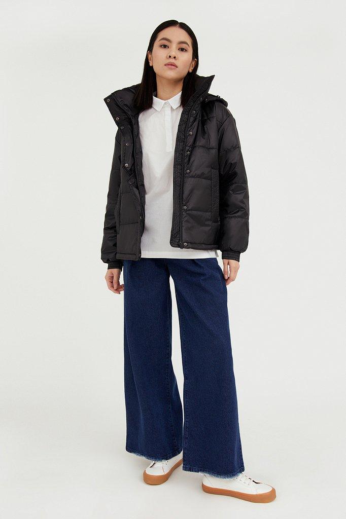 Куртка женская, Модель B21-11003, Фото №1