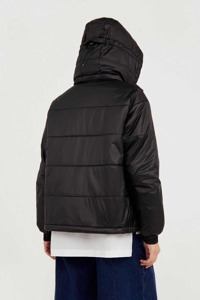 Куртка женская, Модель B21-11003, Фото №5