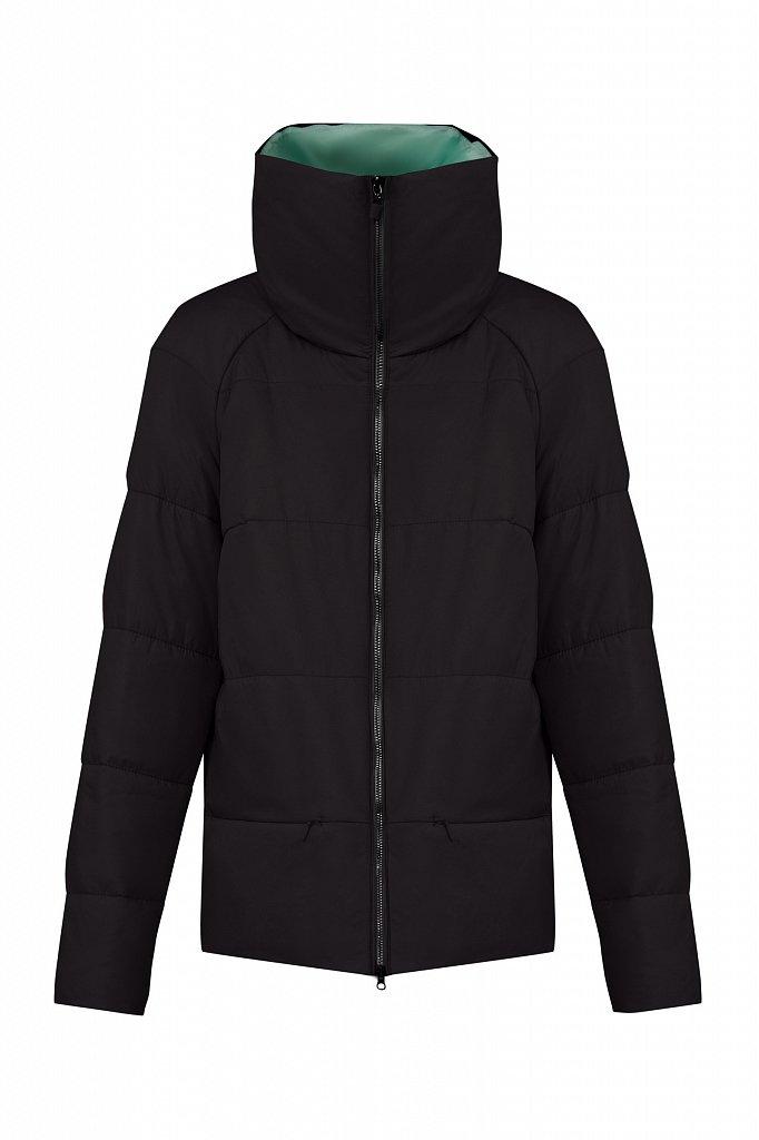 Куртка женская, Модель B21-11008, Фото №6