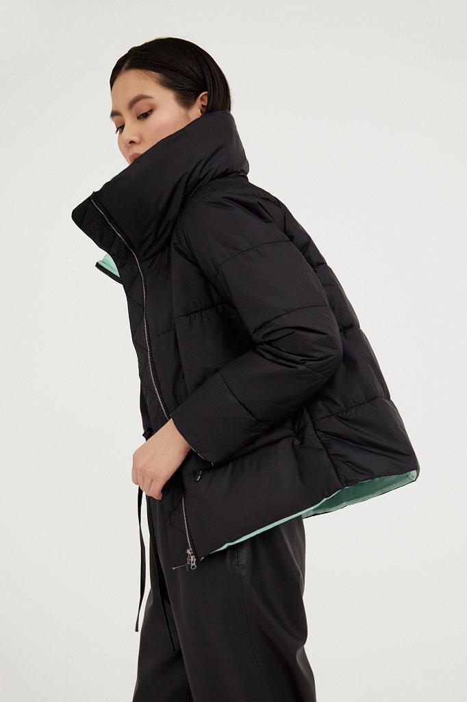 Куртка женская, Модель B21-11008, Фото №3
