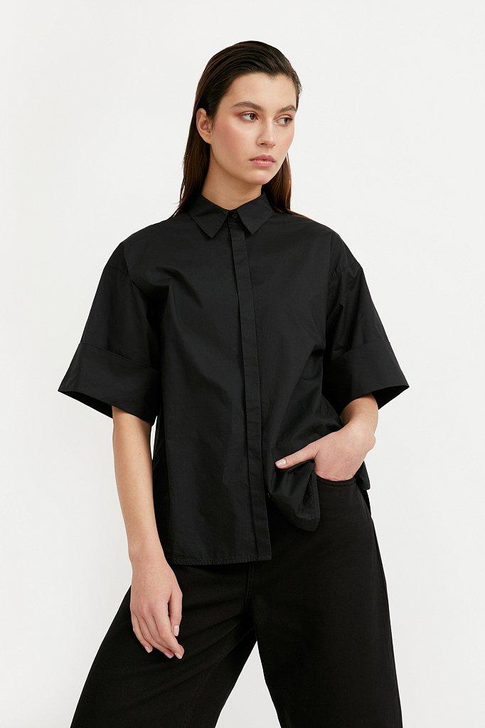 Блузка женская, Модель B21-11039, Фото №1