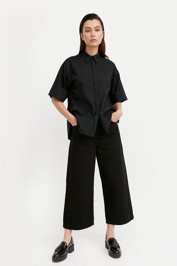 Блузка женская, Модель B21-11039, Фото №3