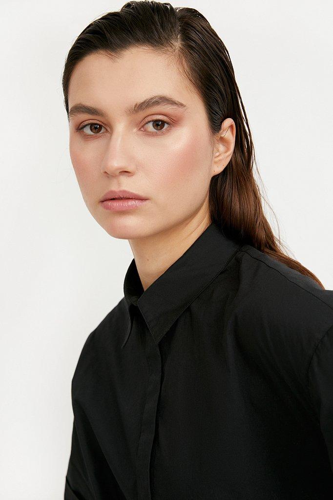 Блузка женская, Модель B21-11039, Фото №6