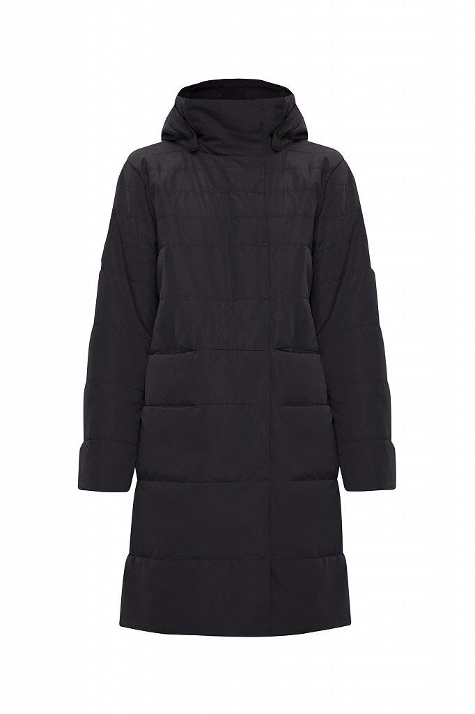 Пальто женское, Модель B21-12002, Фото №8