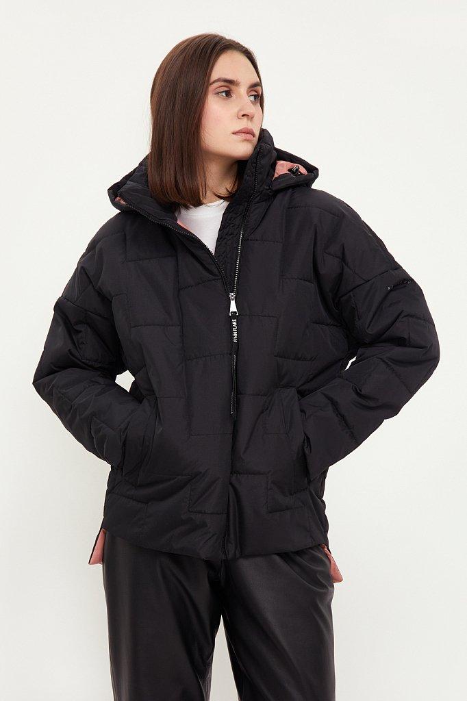 Куртка женская, Модель B21-12063, Фото №1