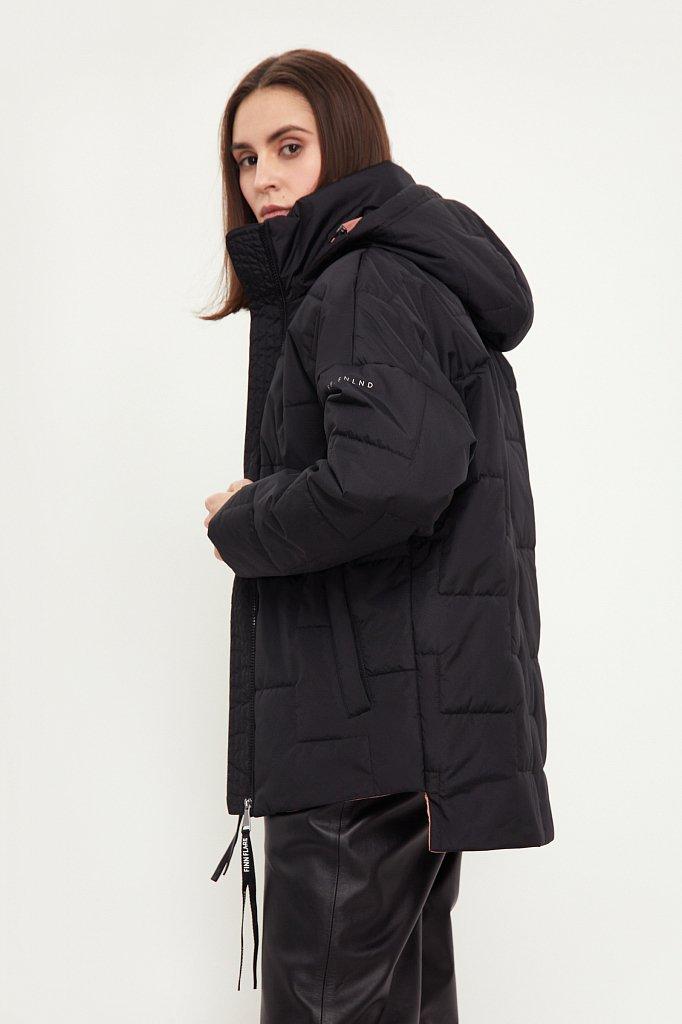 Куртка женская, Модель B21-12063, Фото №3