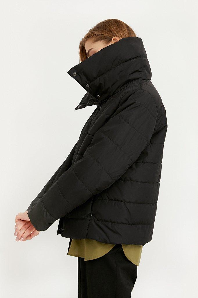 Куртка женская, Модель B21-12066, Фото №3