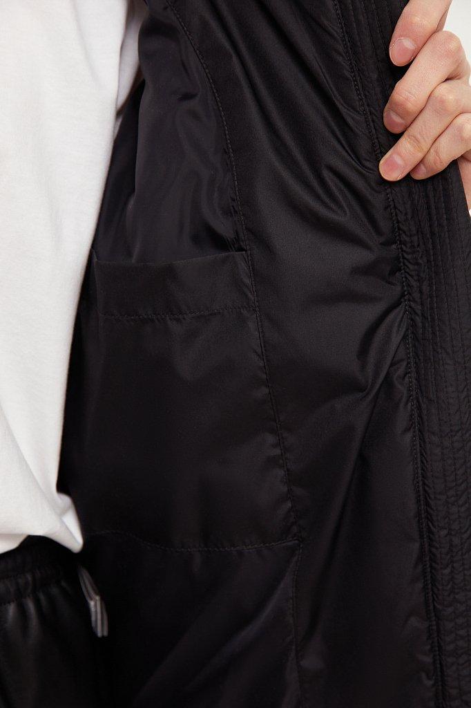 Куртка женская, Модель B21-12067, Фото №4