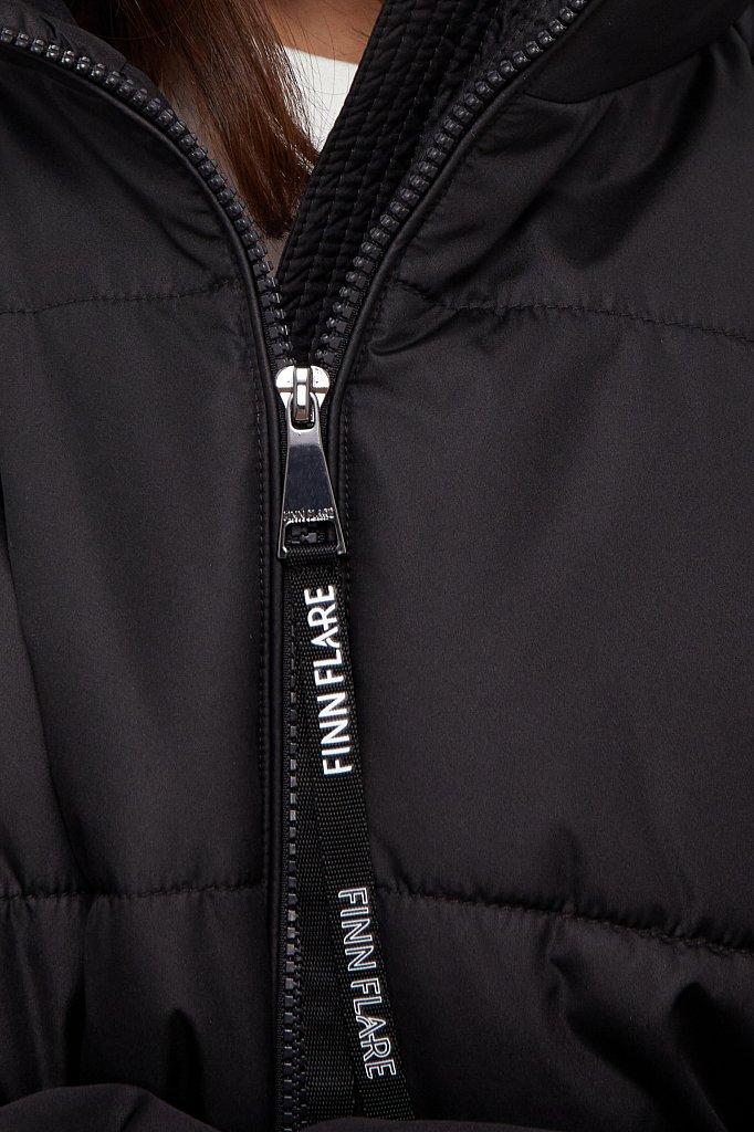 Куртка женская, Модель B21-12067, Фото №6