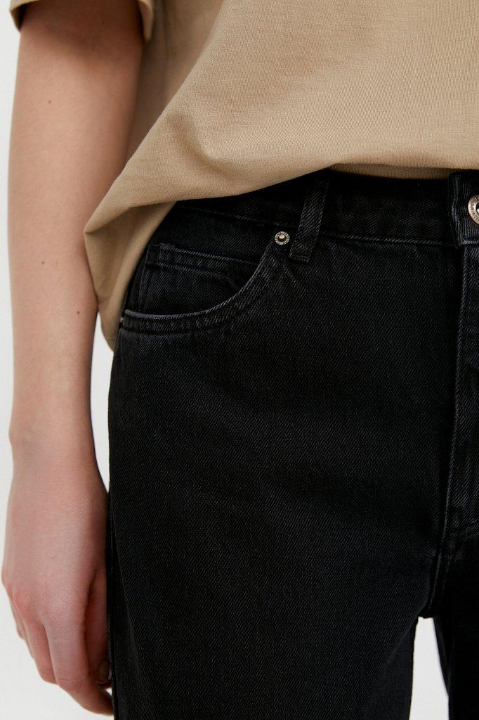 Джинсы женские, Модель B21-15021, Фото №5