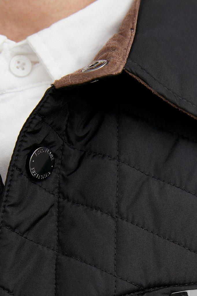 Куртка мужская, Модель B21-21001, Фото №6