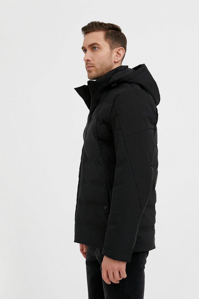 Куртка мужская, Модель B21-21004, Фото №3