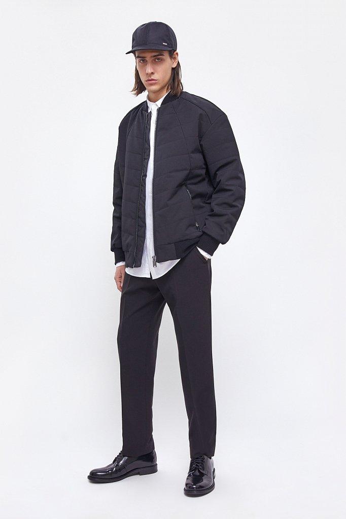 Куртка мужская, Модель B21-22012, Фото №1