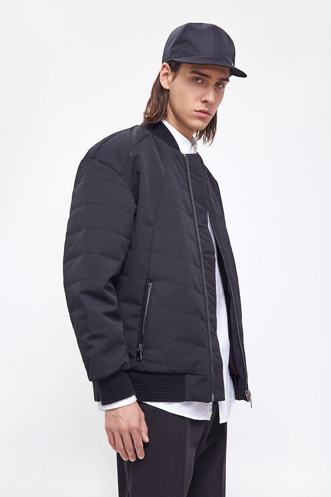Куртка мужская, Модель B21-22012, Фото №3
