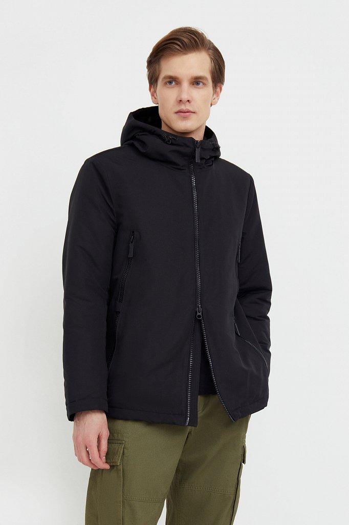 Куртка мужская, Модель B21-22014, Фото №2