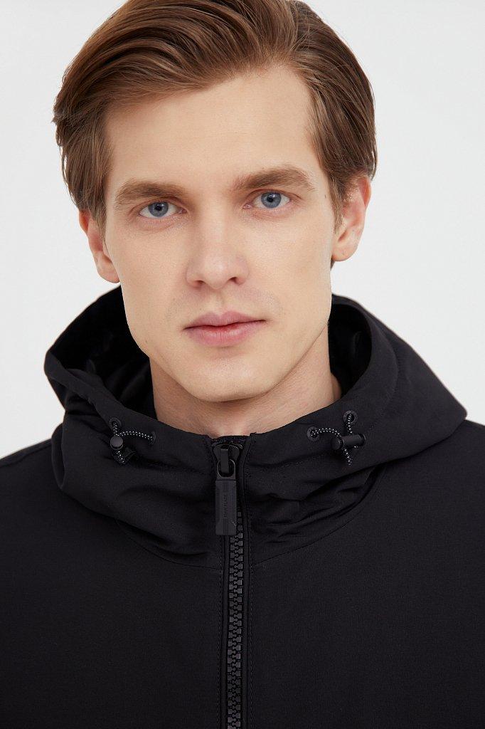 Куртка мужская, Модель B21-22014, Фото №6