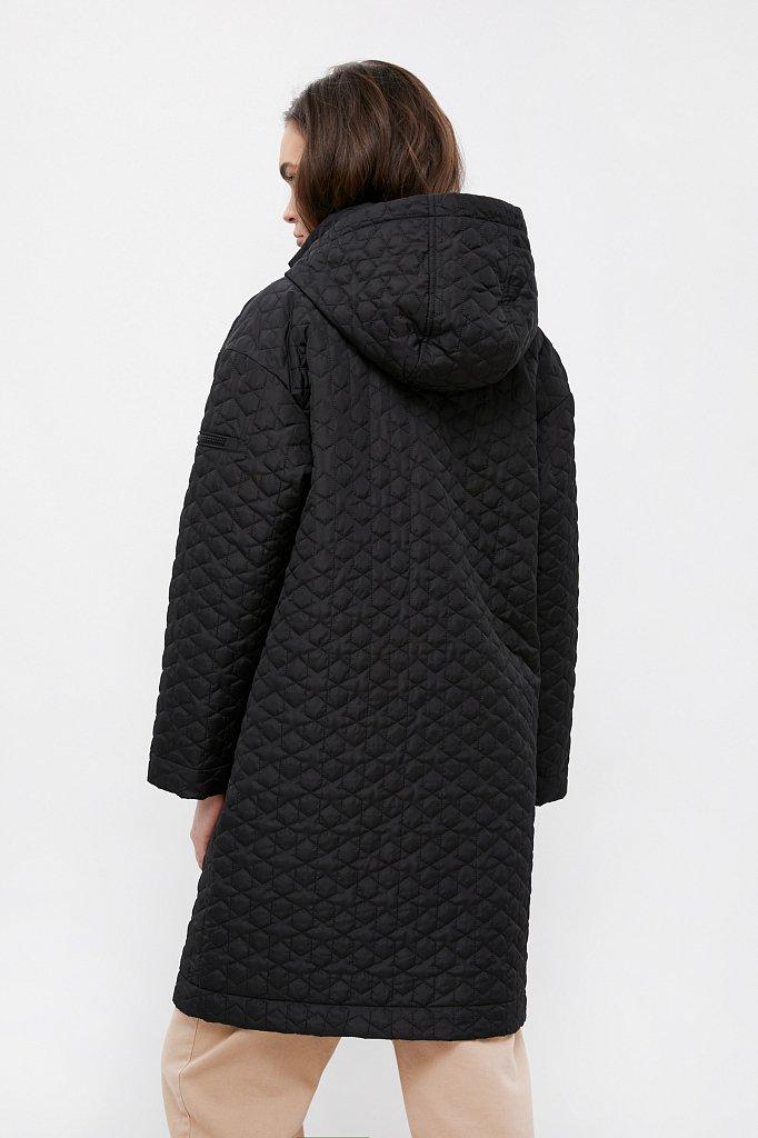 Пальто женское, Модель B21-32004, Фото №5